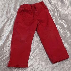 ❤ 5 for $25 ❤ Gymboree Pants